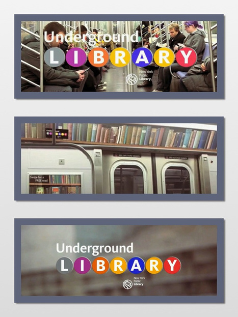 Bibliothèque ou numérique ? | bibliothekonomie | Scoop.it