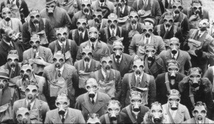 Des grilles qui renforcent l'invisibilité sociale des expositions cancérogènes professionnelles | Le Côté Obscur du Nucléaire Français | Scoop.it