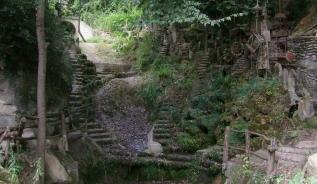 Argelaguer cerca suport per mantenir i potenciar el parc de les Cabanes | #territori | Scoop.it
