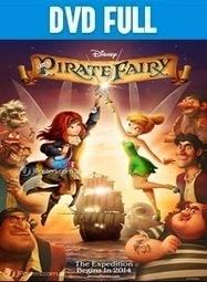 Tinker Bell Hadas y Piratas DVDR Full Español Latino 2014 | Descargas Juegos y Peliculas | Scoop.it