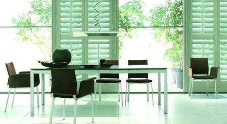 Blinds and Shutters | Blinds and Curtains | Scoop.it