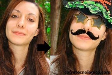 50 paginas para editar fotos y añadir efectos | Cofre Tecnologico | lesly yazmin | Scoop.it