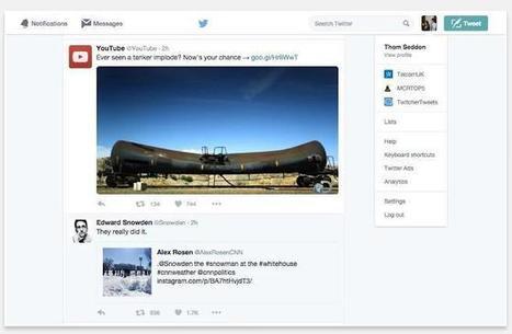 Connexion multi comptes en simultané sur Twitter | Bonnes pratiques en documentation | Scoop.it