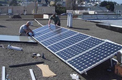 Développement durable: dix métiers de demain | Sustain Our Earth | Scoop.it