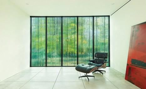 Elegant Architecture Surrounded by Nature – a Paul Raff project | Idées d'Architecture | Scoop.it