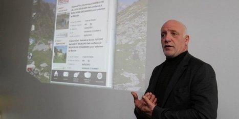 Chambre d'agriculture des Pyrénées-Atlantiques : Guy Estrade assure la présidence par intérim | Agriculture en Pyrénées-Atlantiques | Scoop.it