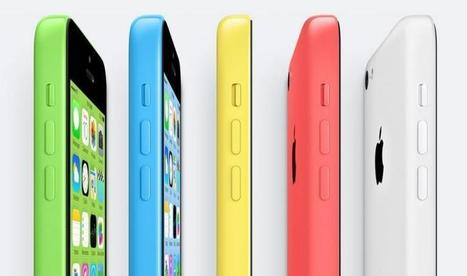Apple iPhone 5s, 5c Release: Weekend Launch Smashes Sales Records - International Business Times | ENDO PAKISTAN | Scoop.it