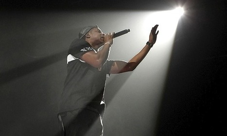 Jay Z sued by TufAmerica over alleged copyright infringement | Copyright Lawsuits | Scoop.it