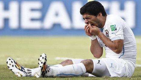 Adidas to halt Suarez ads | Marketing & Sales | Scoop.it