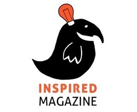 40 fresh websites for daily visual inspiration • Inspired Magazine | Publi | Scoop.it