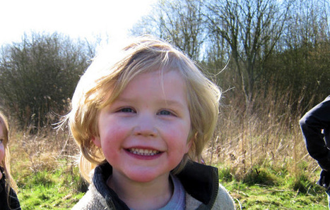 parent choices : Boys have long hair too. | This is me - Parenting | Scoop.it