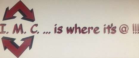 What is a Learning Commons? | I.M.C. … is where it's @ !!! | Learning environments 2013 | Scoop.it
