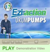 EZI-action Drumpump, New Zealand (NZ) Drum Pump, Polypropylene Drum Pumps & Adblue AUS 32 DEF Urea | Industrial Equipment | Scoop.it
