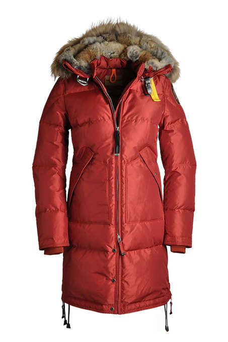 PARAJUMPERS LONG BEAR Rot auf 62% off sale | Parajumpers Daunenjacken | Scoop.it