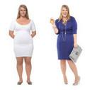 Plus Size Party Dresses Online Shopping | Women's Favourite | Scoop.it