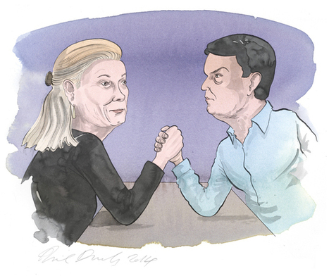 Has Thomas Piketty met his match? » The Spectator | The Piketty Chronicles | Scoop.it