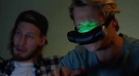 Nosulus Rift VR Smells at South Park | Presse et actus de l'agence Ova Design | Scoop.it