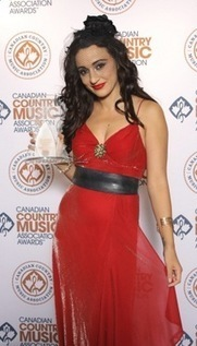 """Lindi Ortega Wins Canadian Country Music Awards """"Roots Artist of the Year""""   Country Music Today   Scoop.it"""