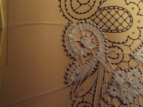 Il merletto a tombolo: tra donne, vita e arte | Le Marche un'altra Italia | Scoop.it