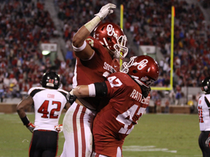 OU Rankings By AP Ballot - One Voter Has OU At #21 | Sooner4OU | Scoop.it