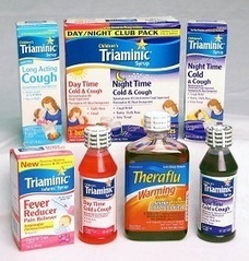 Triaminic and Theraflu Products Recalled Due to Failure to Meet Child-Resistant Closure Requirement; Risk of Poisoning | Dryer Lint Cleaning | Scoop.it