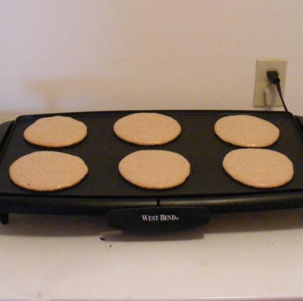 Pancake Batter Recipe | Recipes That Rock | Scoop.it