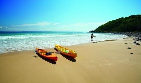 Sun shines again on Noosa property - The Australian Financial Review | Australian Property Buyer | Scoop.it