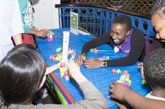 Why Summer STEM? - National Summer Learning Association | STEM Curriculum | Scoop.it