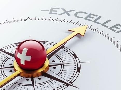 Le cluster compétitif nécessaire à la Suisse | Informatique Romande | Scoop.it