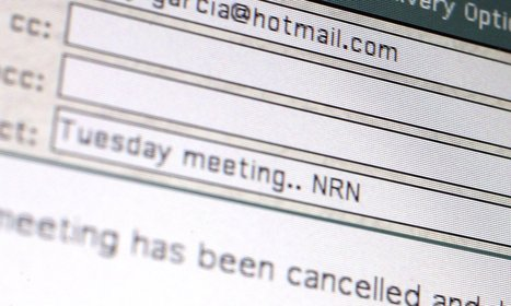 How to manage your emails efficiently | Play Your Part | Scoop.it