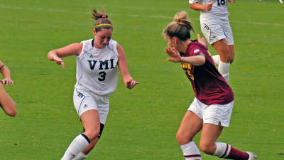 Getting to Know: Women's Soccer's Erica Putney - Movie Balla | Daily News About Movies | Scoop.it