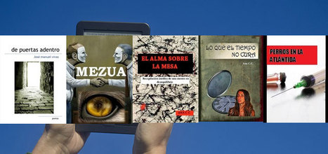Four indie editorials will publish books from self-published Spanish writers | iWantPop.com | Ecommerce, nuevos negocios online, emprendizaje y difusión online | Scoop.it
