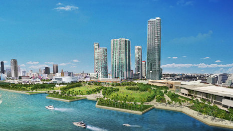 David Beckham moves forward with new stadium plans in Miami - FOXSports.com | Sports Facility Management | Scoop.it