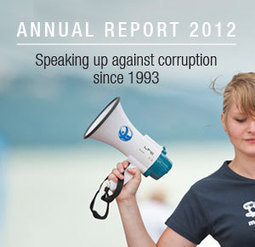 Global Corruption Report: Education | Aqua-tnet | Scoop.it