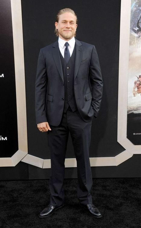 E.L.JAMES | Fifty Shades Of Grey Movie with Charlie Hunnum and Dakota Johnson | Scoop.it