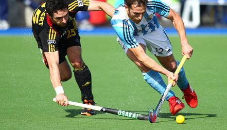 CAH | Confederación Argentina de HOCKEY | Argentina | Sitio Oficial | Las leonas Hockey | Scoop.it