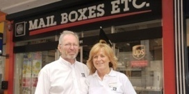 Local Mail Boxes Etc. Businessman Receives National Accolade | Franchise News and Stories | Scoop.it