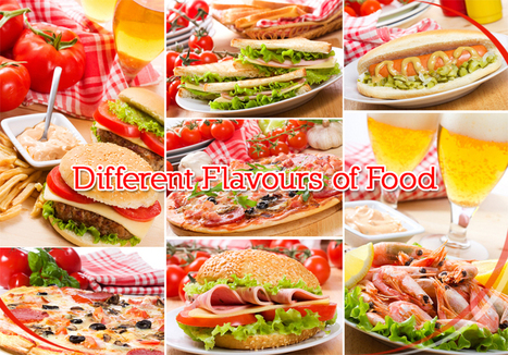 Different Flavours of Food | Food Security, resilient, sustainable, equitable | Scoop.it
