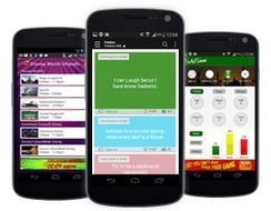 Android Mobile Apps Development-Craterzone.com.   craterzone   Scoop.it
