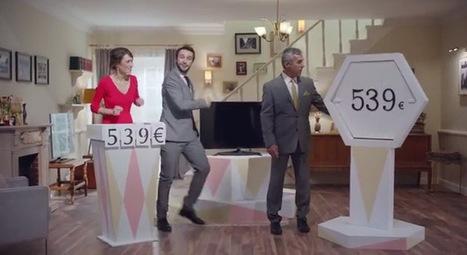 Pixmania relance sa communication avec une campagne de marque qui célèbre les maniacs   PUBLICITÉS & MÉDIAS   Scoop.it