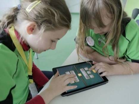 Wiesbaden: Wie Schüler im Unterricht mit Tablet-Computern lernen - Positives Echo von Eltern - Wiesbadener Kurier   Android and iPad apps for language teachers   Scoop.it