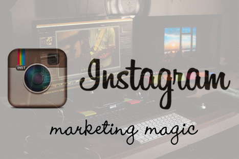 Leveraging the Power of Imagery through Instagram | Website Design & Website Marketing | Scoop.it