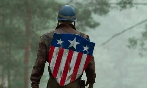Captain America 2 : une histoire plus sombre pour le héros Marvel   Comics France   Scoop.it