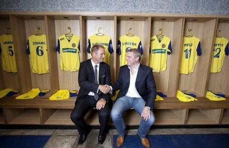 Le club anglais de Farnborough FC recrute Messi, Zidane et Pelé! | Coté Vestiaire - Blog sur le Sport Business | Scoop.it