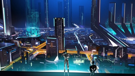 A new digital ecology is evolving, and humans are being left behind | Metaverse NewsWatch | Scoop.it
