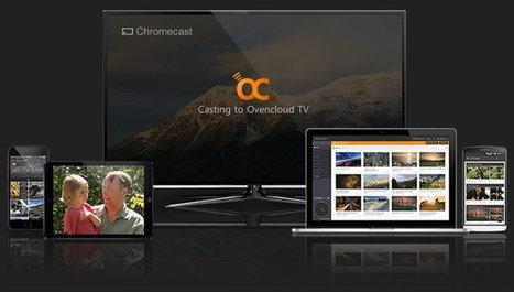 OvenCloud,  organiza todos tus vídeos en la nube y reprodúcelos en cualquier dispositivo | GeeksRoom | Bichos en Clase | Scoop.it