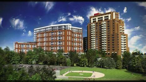 Baltimore County Council to consider new developer fees for open space | Suburban Land Trusts | Scoop.it