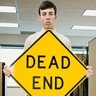 How to Tell if You're Stuck in a Dead-End Job, And What To Do If You Are | How to set up a Consulting Services Business | Scoop.it
