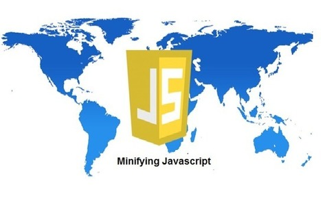 The Importance and Ease of Minifying JavaScript | Web Designs And Development | Scoop.it