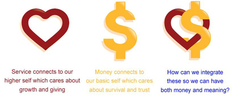 Conscious Business Now - Embracing Both Money and Meaning in Today's Economy   Conscious business   Scoop.it
